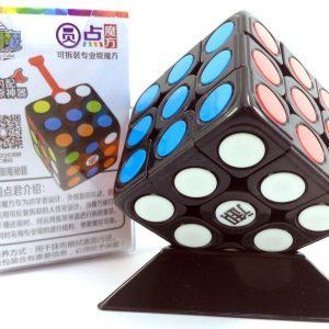 Cubo Rubik 3x3 Yuan KungFu