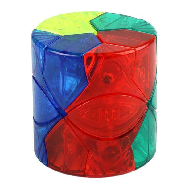 Cubo Rubik Barrel Readi Cube Moyu