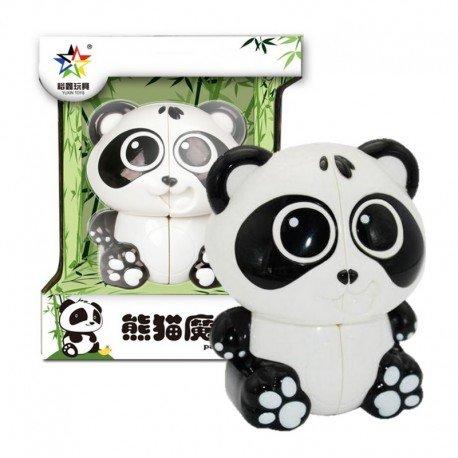Cubo Rubik 2x2 Panda Yuxin
