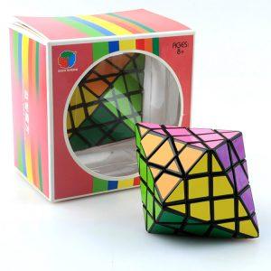 Cubo Rubik BA JIAO ZHUI Dian Sheng