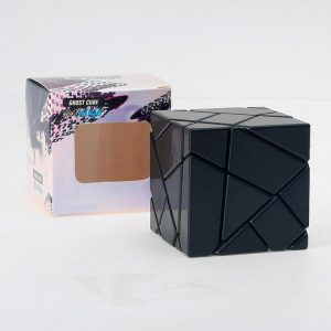 Cubo Rubik Ghost 3x3 Ninja