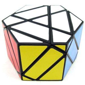 Cubo Rubik Shield Dian Sheng