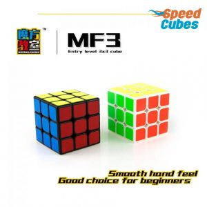 Cubo Rubik 3x3 MF V3