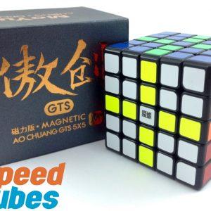Cubo Rubik 5x5 Moyu Aochuang GTS M