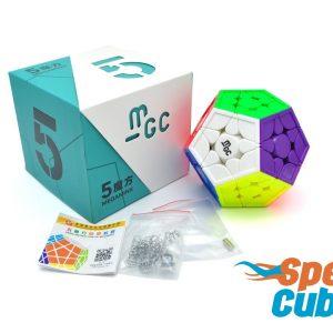Cubo Rubik MGC Megaminx Yj