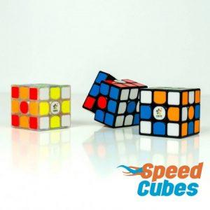 Cubo Rubik 3x3 Yuxin Kylin v2