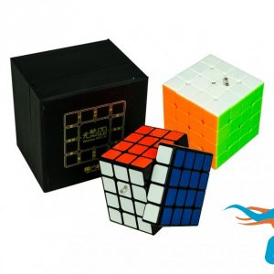 Cubo rubik 4x4 Wuque Mini M