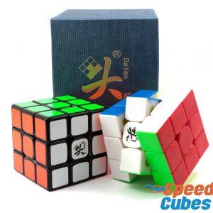 Cubo Rubik Dayan 3x3 Tengyun M