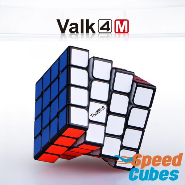 Cubo Rubik 4x4 The Valk 4 M