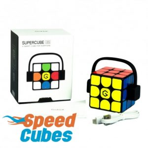 Giiker Cube v2 Cubo inteligente se conecta a tu celular