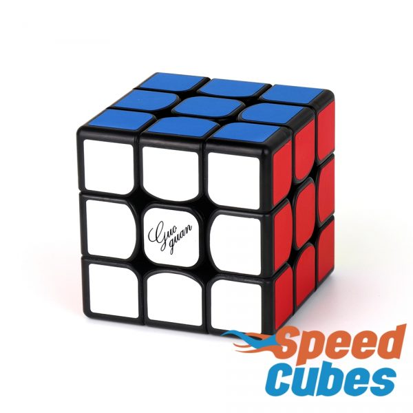 Cubo Rubik 3x3 Goguan Yuexiao M