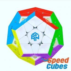 Cubo De Rubik Megaminx Gan Magnético