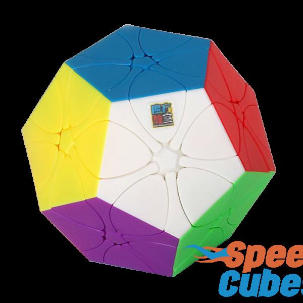 Cubo De Rubik Meilong Rediminx Colored