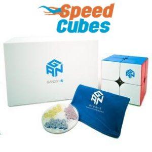 Cubo Rubik 2x2 GAN 251 M