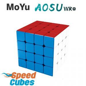 Cubo Rubik 4x4 Aosu WR M