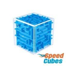 Cubo Rubik Laberinto 3D MoYu