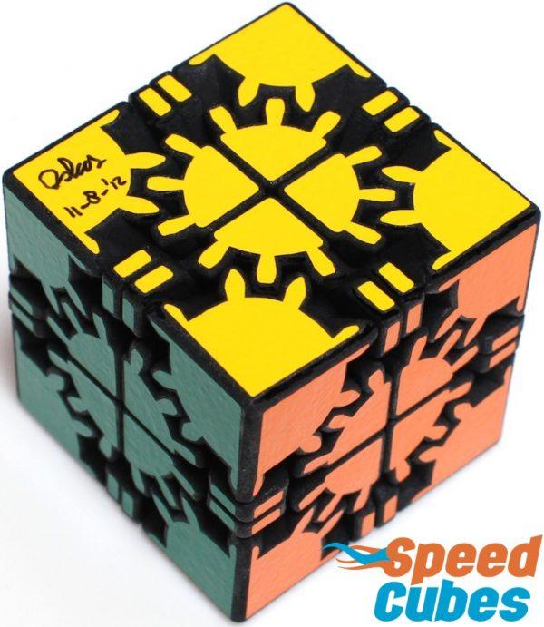 Cubo Rubik coleccionistas