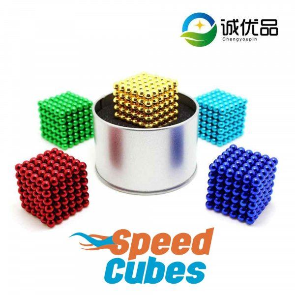 Neocube Cubo Rubik de imanes